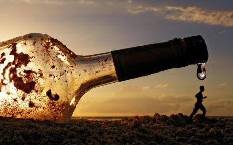 Неврологи обнаружили причину алкогольной зависимости