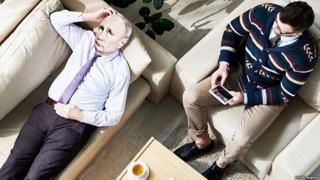 По мнению ряда известных врачей-психиатров, Путин серьезно болен.