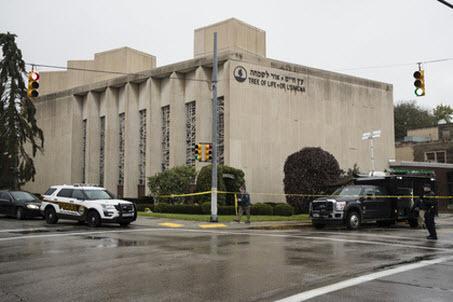 Увеличилось число жертв стрельбы в американской синагоге