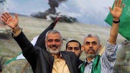 Ультиматум ХАМАСа : 15 млн $ наличными или война