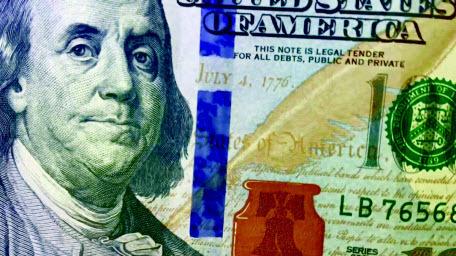 Интересные факты о Долларе
