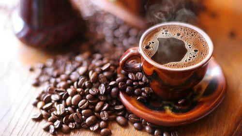 Перетерпеть боль поможет кофе