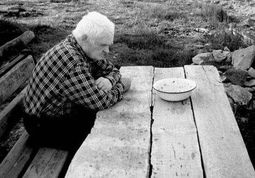 Притча о Старости