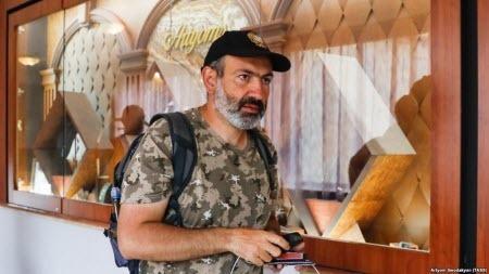 В Армении пройдут первые в истории досрочные выборы
