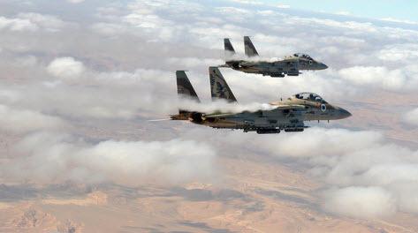 Израиль предупредил о Третьей Ливанской Войне