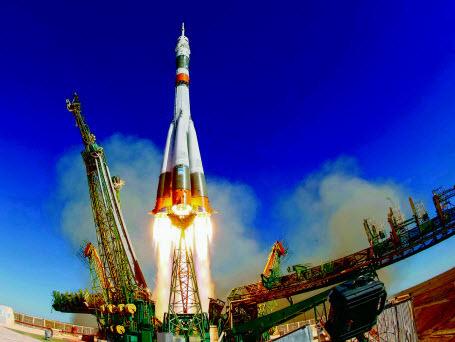 Почему НАСА зависит от российских ракет