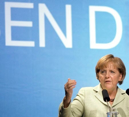 """С уходом Меркель """"Запад остается без лидера"""""""