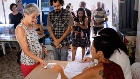 Жители Новой Каледонии проголосовали против независимости