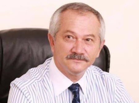 """""""БУДІВНИЧІ НЕСПРАВЕДЛИВОСТІ"""" - Віктор Пинзеник"""