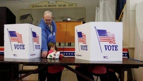 Новости о выборах США