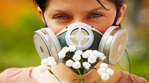Аллергия. Разговор о наболевшем
