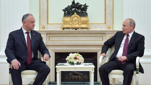 Как в Молдове готовятся к предстоящим парламентским выборам