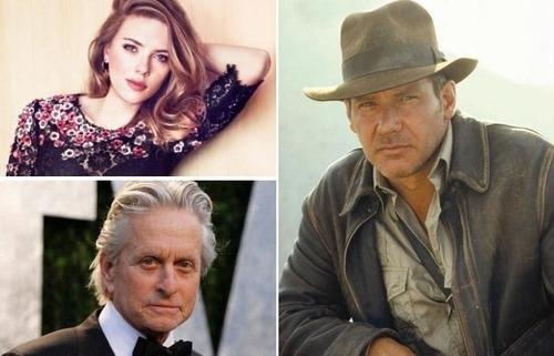 Голливудские звезды с белорусскими корнями