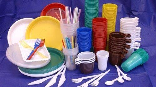 Пластик превратили в сверхлёгкий универсальный материал