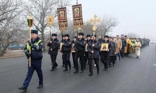 «Милиционер — не бандит, от него спасения нет» - Вера Афанасьева