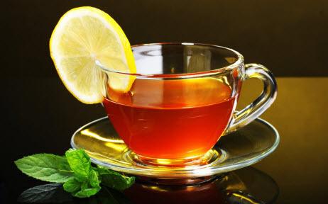 Опасное свойство горячего чая