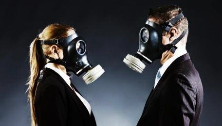 Токсичные люди - кто они...