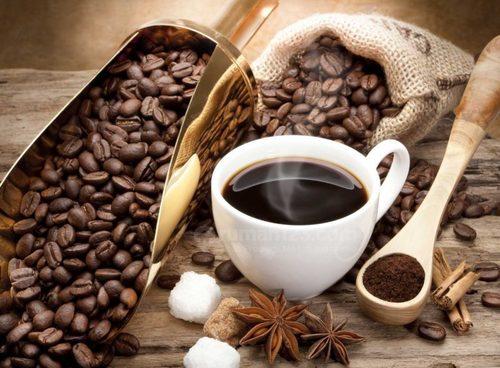 Чашка кофе продлевает жизнь на 9 минут