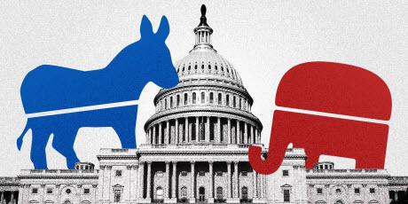 Итоги промежуточных выборов в США — обзор американских СМИ
