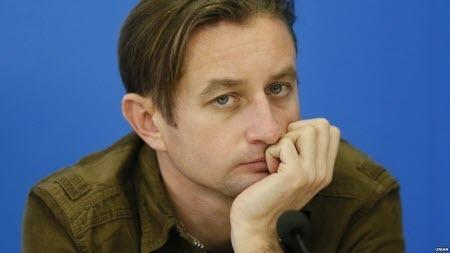 """""""Искусство выбора"""" - Сергей Жадан"""