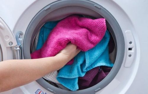 Почему нельзя стирать одежду по пятницам