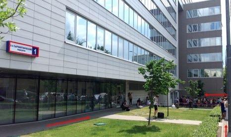 The Insider и Bellingcat: ФСБ завербовала сотрудника британского визового центра