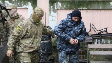 """""""Полуостров заложников"""" - Виталий Портников"""