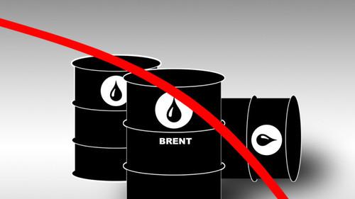 Признание Путина обрушило цены на нефть