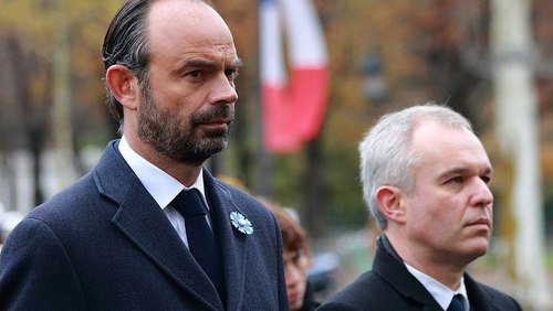 Премьер-министр Франции: «Никакие налоги не стоят единства общества. Я услышал гнев французов»