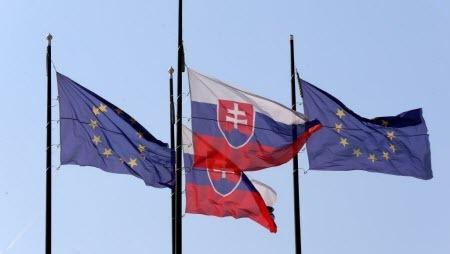 Словакия выслала заподозренного в шпионаже российского дипломата