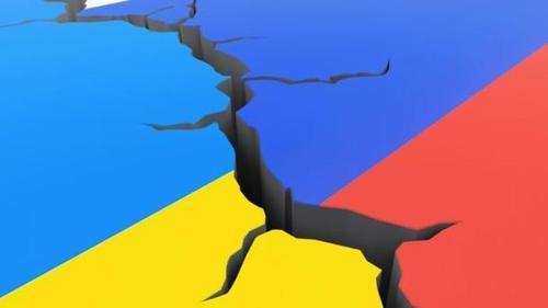 Верховная Рада поддержала прекращение действия договора о дружбе с Россией