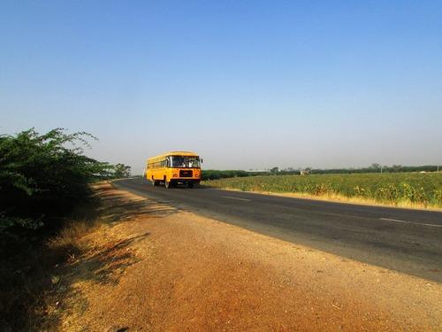 В Индии автобус упал в пропасть, 13 погибших