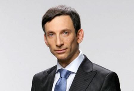 Виталий Портников о военном положении, выборах Президента и эгоизме украинских политиков