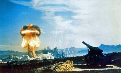 Как КГБ готовился к ядерной войне с НАТО