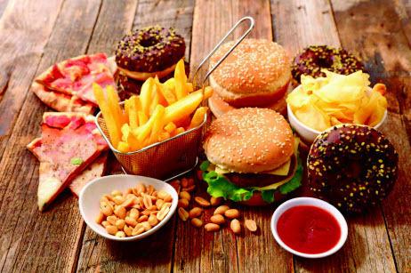 Как жирная пища вредит вашему мозгу