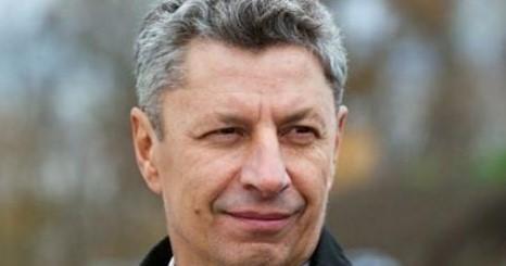 """""""Бойко потерялся"""" - Кирилл Сазонов"""