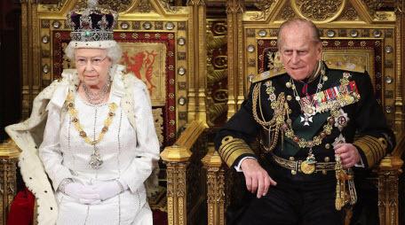 Родственные браки в королевских семьях