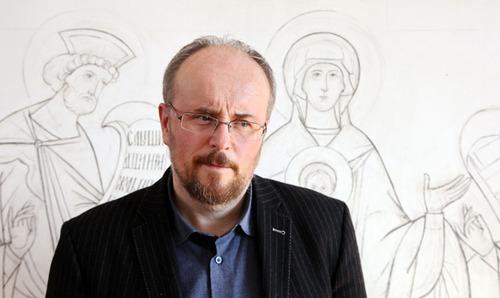 """""""Увенчанные и развенчанные"""" - Александр Солдатов"""