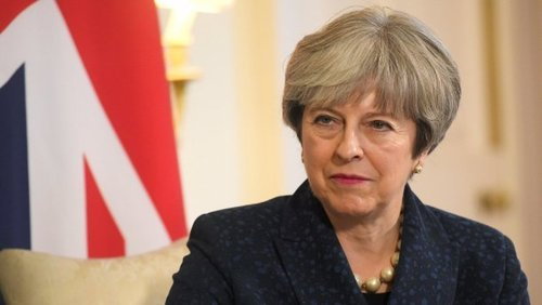 Повторный референдум станет катастрофой - Тереза Мэй