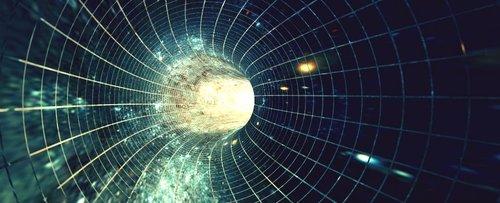 Физики разработали математическую модель машины времени