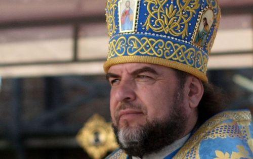 Собор Московского патриархата в Виннице перешел в новую церковь