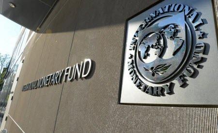 МВФ выделит первый транш  для Украины на $ 1,4 млрд