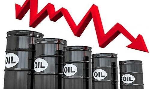 Саудовская Аравия отказалась вмешиваться в обвал цен на нефть