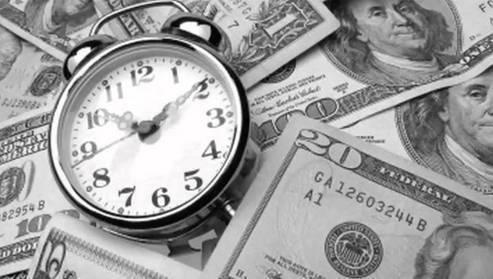 Притча о ходе денег