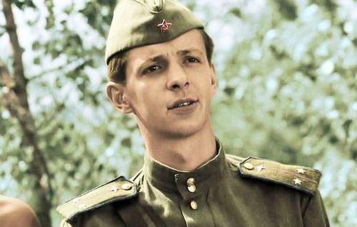 Сергей Иванов: единственное счастье Кузнечика