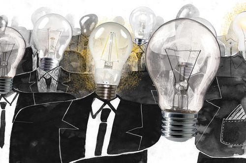 Почему самые умные не всегда становятся самыми успешными
