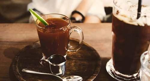 Неожиданное влияние кофе и алкоголя на организм