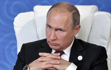 Что угрожает Путину в 2019 году