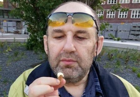 """""""Кто он: мой кандидат..."""" - Игорь Фельдман"""
