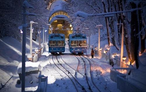 Прогноз погоди в Україні на 8 січня